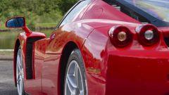 Ferrari Enzo: il profilo