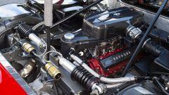 Ferrari Enzo: il V12 da 6.0 litri