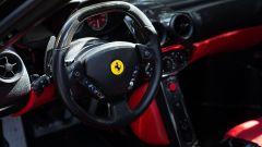 Ferrari Enzo il volante