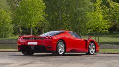 Ferrari Enzo: questa è la seconda mai prodotta