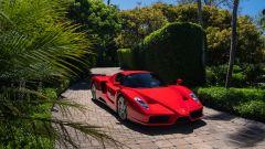 Ferrari Enzo, solo 400 esemplari