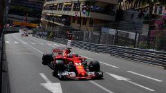 Ferrari - F1 2017 GP Monaco