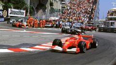 Ferrari F1: all'asta la monoposto 2001 di Michael Schumacher - Immagine: 2