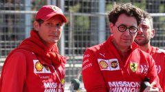 """Ferrari, Elkann ha fiducia in Binotto: """"Era con Todt e Schumacher, sa come vincere"""" - Immagine: 1"""