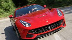 Ferrari F12berlinetta - Immagine: 1
