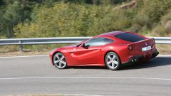 Ferrari F12berlinetta - Immagine: 30