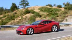 Ferrari F12berlinetta - Immagine: 6