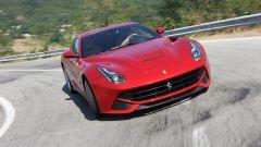 Ferrari F12berlinetta - Immagine: 37