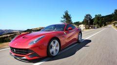 Ferrari F12berlinetta - Immagine: 46