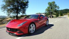 Ferrari F12berlinetta - Immagine: 45