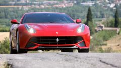 Ferrari F12berlinetta - Immagine: 44