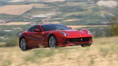Ferrari F12berlinetta - Immagine: 42