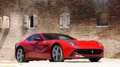 Ferrari F12berlinetta - Immagine: 39
