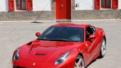 Ferrari F12berlinetta - Immagine: 2