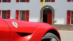 Ferrari F12berlinetta - Immagine: 8
