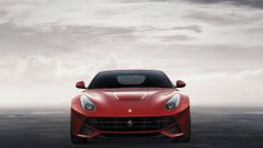Ferrari F12berlinetta: il listino ufficiale - Immagine: 2