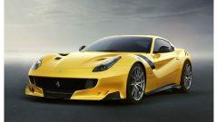 Ferrari F12tdf - Immagine: 2