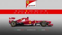 Ferrari F138 - Immagine: 5