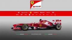 Ferrari F138 - Immagine: 6