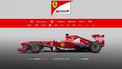 Ferrari F138 - Immagine: 7
