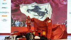 Ferrari F150: 17 nuove foto in formato gigante - Immagine: 35