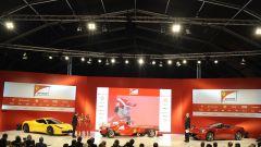 Ferrari F150: 17 nuove foto in formato gigante - Immagine: 34