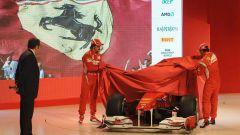 Ferrari F150: 17 nuove foto in formato gigante - Immagine: 33