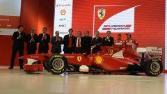 Ferrari F150: 17 nuove foto in formato gigante - Immagine: 32