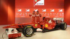 Ferrari F150: 17 nuove foto in formato gigante - Immagine: 31