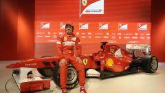 Ferrari F150: 17 nuove foto in formato gigante - Immagine: 30