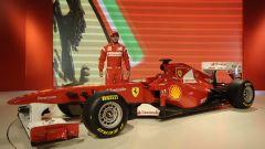 Ferrari F150: 17 nuove foto in formato gigante - Immagine: 29