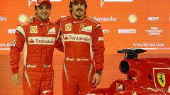 Ferrari F150: 17 nuove foto in formato gigante - Immagine: 28
