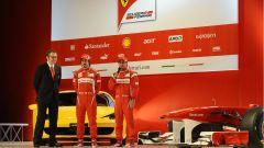 Ferrari F150: 17 nuove foto in formato gigante - Immagine: 27