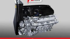 Ferrari F150: 17 nuove foto in formato gigante - Immagine: 24