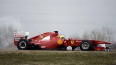 Ferrari F150: 17 nuove foto in formato gigante - Immagine: 3