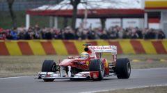 Ferrari F150: 17 nuove foto in formato gigante - Immagine: 5