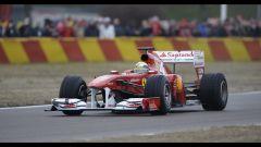 Ferrari F150: 17 nuove foto in formato gigante - Immagine: 6