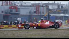 Ferrari F150: 17 nuove foto in formato gigante - Immagine: 8