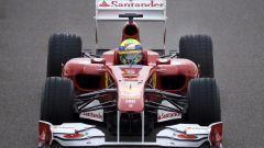 Ferrari F150: 17 nuove foto in formato gigante - Immagine: 9