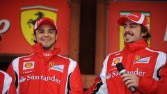 Ferrari F150: 17 nuove foto in formato gigante - Immagine: 11