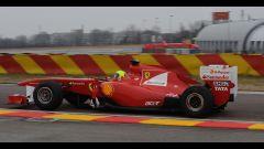 Ferrari F150: 17 nuove foto in formato gigante - Immagine: 12