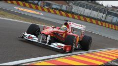 Ferrari F150: 17 nuove foto in formato gigante - Immagine: 13