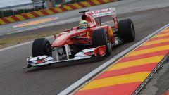 Ferrari F150: 17 nuove foto in formato gigante - Immagine: 1