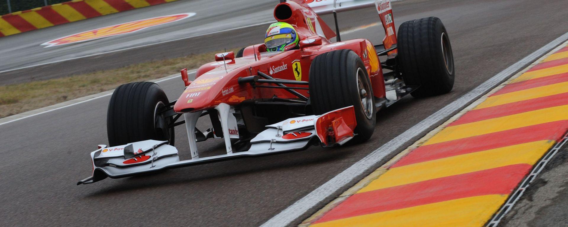 Ferrari F150: 17 nuove foto in formato gigante