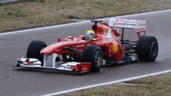 Ferrari F150: 17 nuove foto in formato gigante - Immagine: 14