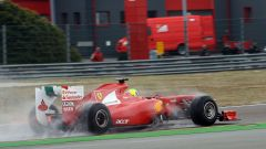 Ferrari F150: 17 nuove foto in formato gigante - Immagine: 15