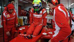 Ferrari F150: 17 nuove foto in formato gigante - Immagine: 16