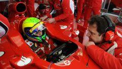 Ferrari F150: 17 nuove foto in formato gigante - Immagine: 2