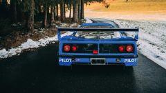 Ferrari F40 LM: all'asta la Ferrari delle Ferrari  - Immagine: 5
