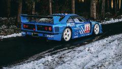Ferrari F40 LM: all'asta la Ferrari delle Ferrari  - Immagine: 1